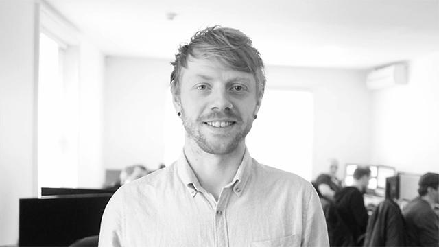 Chris, Designer
