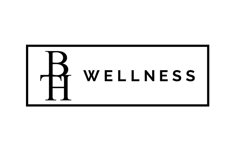 Bryn Tanat Wellness logo