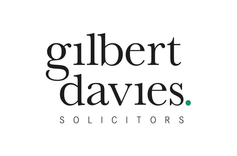 Gilbert Davies logo