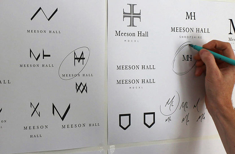 Meeson Hall concepts