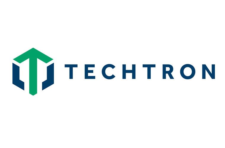 Techtron logo
