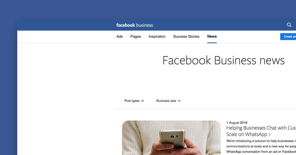 New facebook business page templates clear design shrewsbury fbccfo Images