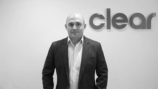Gavin, Managing Director