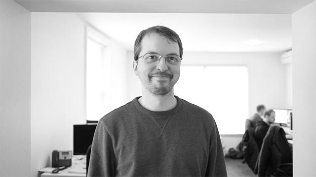 John, Developer
