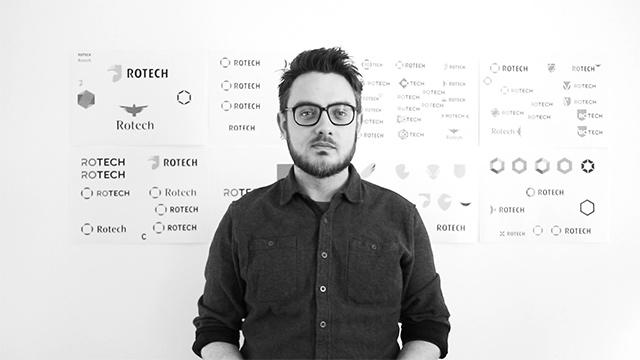 Kev, Senior Designer
